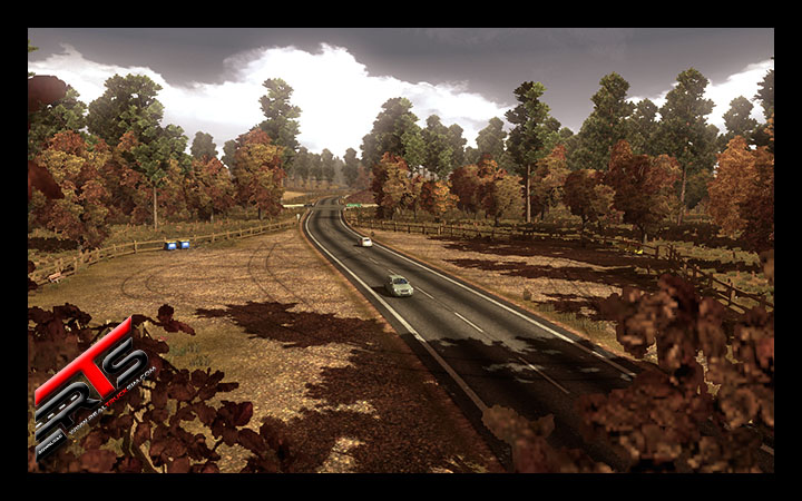 Image Principale Euro Truck Simulator 2 - MODS : Mod Automne V4 by Icemann29