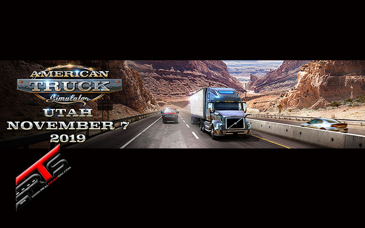 Image Principale American Truck Simulator - WIP : Utah - Annonce de la date de sortie