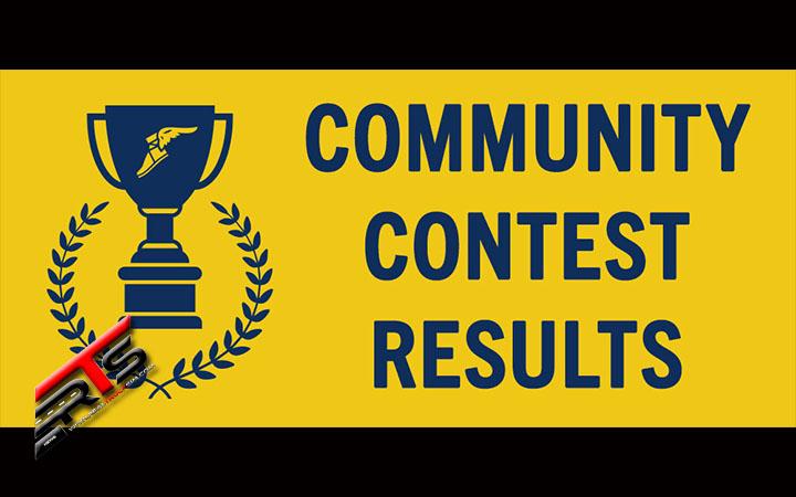 Image Principale World of Trucks - Euro Truck Simulator 2 : Résultats de l'événement Goodyear et du concours communautaire