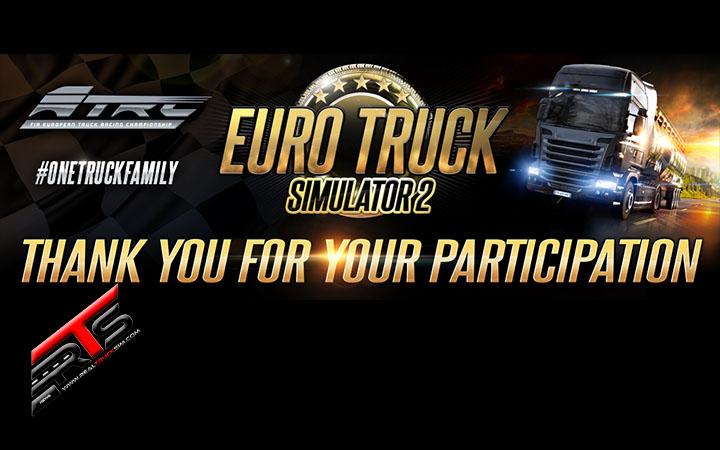 Image Principale World of Trucks - ETS 2 : Conclusion de l'événement One Truck Family
