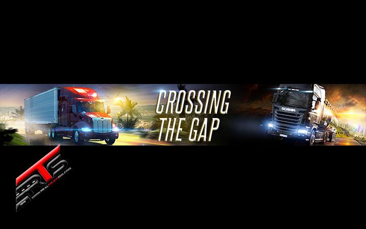 Image Principale American Truck Simulator - Euro Truck Simulator 2 : Franchir le vide