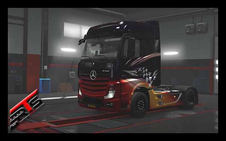 Image Principale World of Trucks : L'événement Start Your Engines se termine