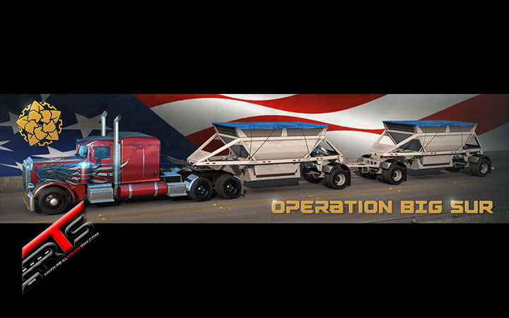 Image Principale World of Trucks : Lancement de l'Opération Big Sur !