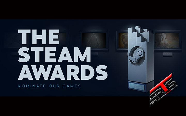 Image Principale SCS Software : Nominations aux Steam Awards 2017