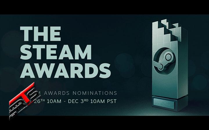 Image Principale SCS Software : Nominations pour le Steam Award 2019 !