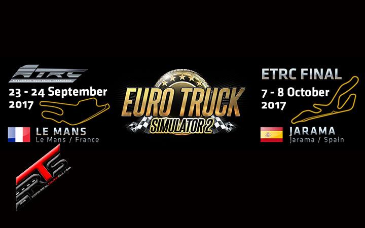 Image Principale SCS Software : SCS sur la route - FIA ETRC Le Mans