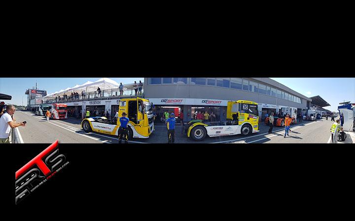 Image Principale SCS Software : SCS sur la route - Master Truck Opole