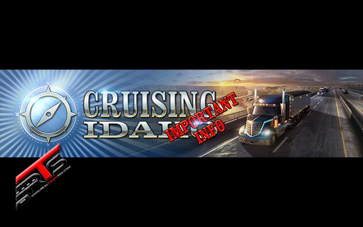 Image Principale American Truck Simulator : Les 5 premiers jours de Cruising Idaho