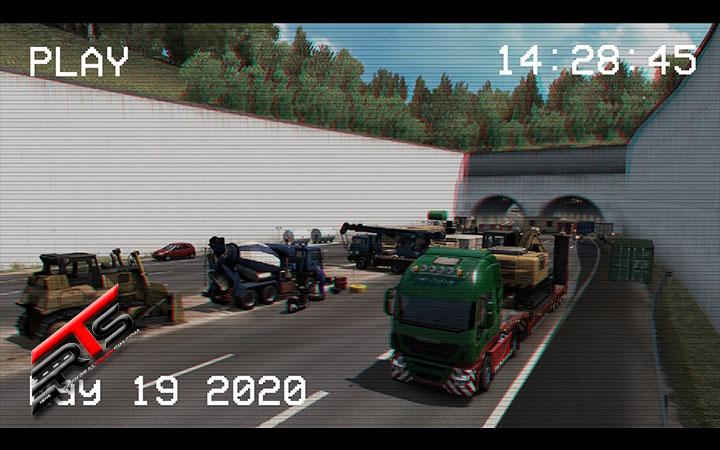 Image Principale Euro Truck Simulator 2 : Appel à la communauté