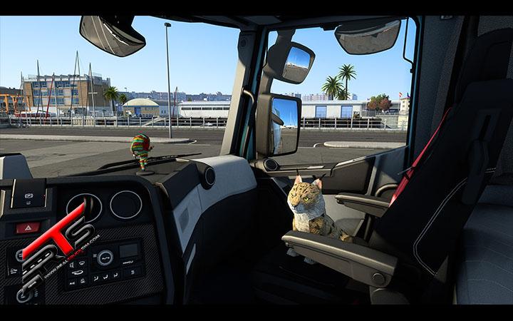 Image Principale Euro Truck Simulator 2 - WIP : Iberia - Annonce de la date de sortie