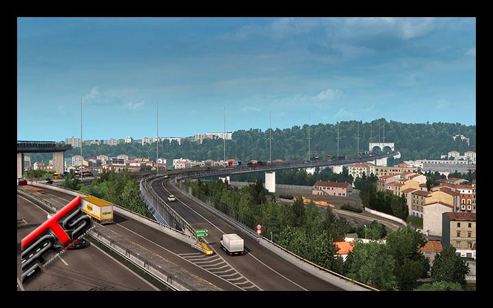 Image Principale World of Trucks - Euro Truck Simulator 2 : Opération Genoa Bridge - Conclusione