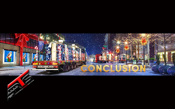 Image Principale World of Trucks : Conclusion de XmasWiseGiving + CruisingColorado